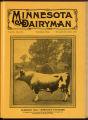 Minnesota Dairyman, Volume VI, Nos. 9-10, November-December 1911