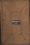 23rd Maine Company Descriptive Book 1862