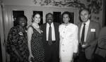 Willie Brown, Vaino Spencer, and Tuci Deutsch, Los Angeles, 1992