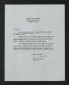 Multi-Cultural. Black. De Vera, Raymond - A Position Paper on Wilder v. Sugarman. (Box 454, Folder 4)