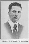 George Reginald Margetson