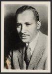 Clarence Mitchell, Director, Washington Bureau, 100 Massachusetts Ave., Washington 1, D.C.