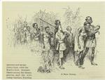 A Slave Convoy