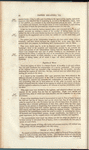 Papers, presented pursuant to address, relating to the Island of Trinidad