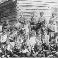 The Education of Black Children in the Jim Crow South