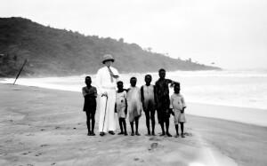 Untitled photo: Liberia