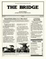 The Bridge, Vol. 8, No. 8
