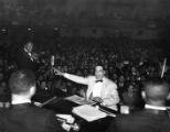 Duke Ellington with Rex Stewart