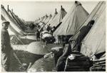Flood refugee camp, Forrest City, Ark