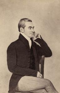 Arnold Buffum