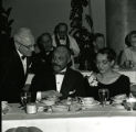 Millard Gladfelter and Paul K. Keene