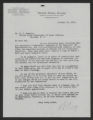 General Correspondence of the Director, Last Name P, 1914