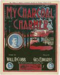 My charcoal charmer