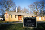 St. James African Methodist Episcopal Church, 2002 January