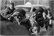 Demonstration, circa 1976