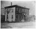 Rock County Jail, 1871