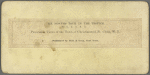 Panoramic Views of the Town of Christiansted, St. Croix, W. I