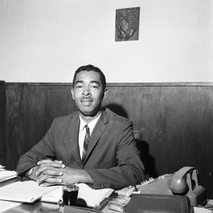 Attorney E. Melvin Porter