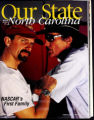 Thumbnail for Our state Our state (Greensboro, N.C.);Our state magazine;Our state : North Carolina;Down home in North Carolina