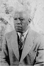Roland Hayes (1887-1977)