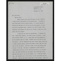 Letter from Caroline Sadgwar Manly to her sons