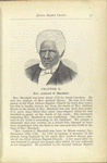 Rev. Andrew C. Marshall
