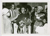 Autograph Party for Gwendolyn Brooks, 1971