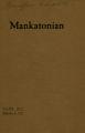The Mankatonian, Volume 19, Issue 5, February 1907
