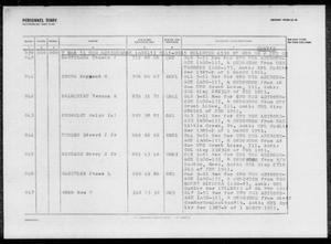 Activity Number 0145 0015 - ADIRONDACK (AGC-15) - 1952