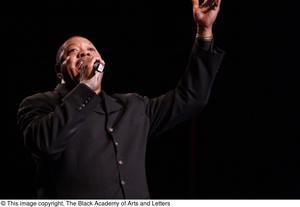Gospel Roots Concert Photograph UNTA_AR0797-156-010-1595