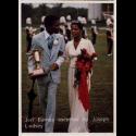 Jeri Barnes and Joseph Lindsey