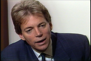 David Duke at Ford Hall Forum