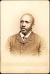 John Smith, Minister to Liberia