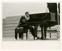 Photo Album of Morehouse College's 101st Anniversary Celebration, image 44, circa 1968