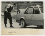 Manhunt - May 12, 1987