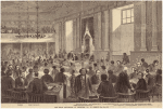 The State Convention at Richmond, Va., in session