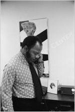 John Lewis, circa 1973