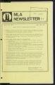 Minnesota Library Association Newsletter, December 1976/January 1977