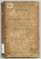 Proceedings of the Common Council of the City of St. Paul for the Year Ending April 14th, 1868
