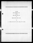 The 1947 Annual Narrative Report of the Negro County Agent Work in Durham County, NC