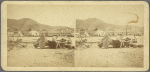Anoramic Views of the Town of Christiansted, St. Croix, W. I
