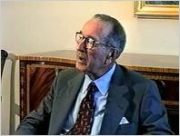 Oral history interview with Judge Griffin Bell, 1997 September 24