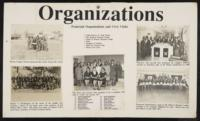 Fraternal Organizations and Civic Clubs
