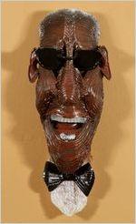 Ray Charles mask