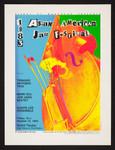 Asian American jazz festival