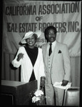 California Real Estate Association, Los Angeles, 1983
