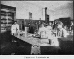 Physical laboratory