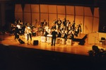 FIU Jazz, Herbert and Nicole Wertheim Performing Arts Center Dedication