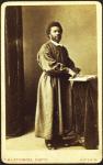 Rev. B. G. Sayers, 1881