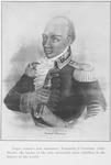 Negro Warrior and statesman, Toussaint L'Overture (full-blood)
